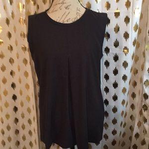 Lovely Jcrew sleeveless blouse